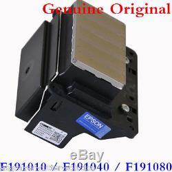 100% Original Epson 7700 /9700 /9910 /7910 Printhead F191010 /F191040 /F191080