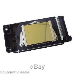 100% Original Epson Third Time Locked (DX5) Printhead F186000