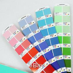 2014 Pantone Color BRIDGE Guide COATED SOLID to CMYK LIMITED EDITION Art Cover