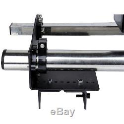 220V 54 Automatic PAPER Take Up Reel System for Epson Mimaki Roland
