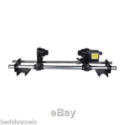 54 Automatic Media Take up Reel D54 Mimaki / Roland/ Epson/ Mutoh Printer 110V