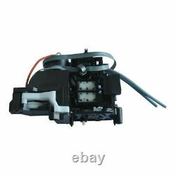 Anajet SPRINT/FP-125 Pump And Capping Station Assembly