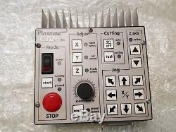 CNC PlasmaCAM Controller Machine