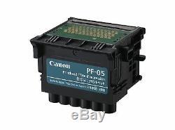 Canon Print Head PF-05 3872B001 Genuine official model New