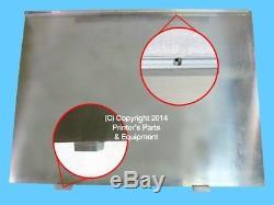 Diecutting Cylinder Jacket Heidelberg Windmill 13 x 18 Offset Printing Supply