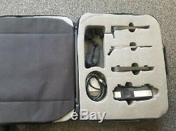EFI-2000 x-rite! 1 Pro Rev E Specrophotometer + Case and Color Profiler