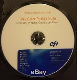 EFI ES-2000 Pro Spectrophotometer