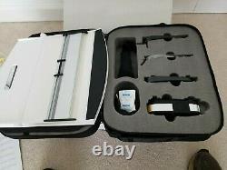 EFI ES-2000 Spectrophotometer Kit new sealed open box
