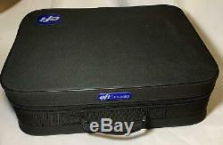 EFI ES-2000 Spectrophotometer with Case, Accessories & Test Report (881 seconds)