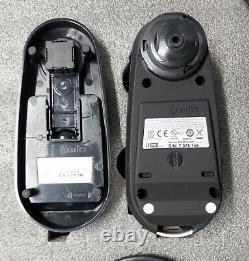 EFI ES-2000 i1 PRO X-rite rev E E02-EFI-ULZW Lamp burning time 325.2 seconds