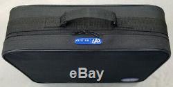 EFI ES-2000 i1 PRO X-rite rev E E02-EFI-ULZW Lamp burning time 772.6 seconds