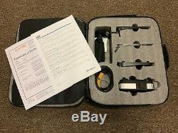 EFI ES-2000 i1 PRO X-rite rev E E02-XR-ULZW Spectrophotometer
