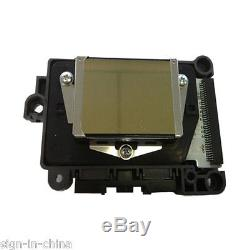 EPSON ECO Solvent DX7 Printhead F189010 (Second Time Locked)