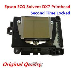 EPSON ECO Solvent DX7 Printhead (Second Time Locked) for EPSON Pro 9906D-F189010