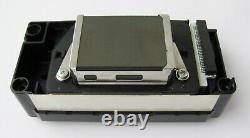 EPSON STYLUS Pro 7800 plotter DX5 printhead