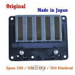 EPSON Stylus Pro 7900 / 9910 Printhead-F191010 / F191040 / F191080 / F191110