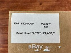 Epson 8-ink System Print Head for Epson models 7890, 9890, 7908, 9908, and P6000
