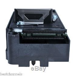 Epson DX5 Printhead Second Time Locked F186000 ORIGINAL EPSON Print Head