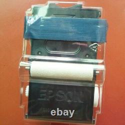 Epson F2000 F2050 F2070 F2080 Wiper Cassette Assembly ESL ASP Check Cleaner Path