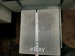 Epson F2100 & F2000 14X16 Tucloc Plattens