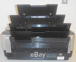 Epson Stylus Pro 3880 Ink Jet 17 Wide Format Printer