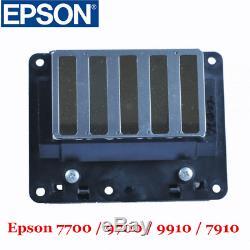 Epson Stylus Pro 7710 / 7900 / 7910 / 9710 / 9900 / 9910 Printhead F191010