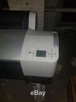 Epson Stylus Pro 9800 Professional Large Format Printer