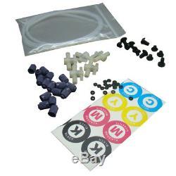 Epson Stylus SureColor S30600 / S30610 / S30670 Bulk Ink System-4pcs / set