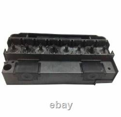 For Epson Stylus Photo R1900 R2880 R2000 DX5 Solvent Printhead Manifold /Adapter