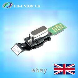 Genuine Epson DX4 Eco Solvent Printhead with rank ID 1000002201 1-2day delivery