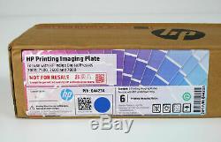 HP Indigo 7000, 7500, 7600, 7800 PIPs Printing Imaging Plates Q4423A
