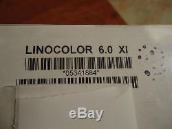 Heidelberg, Linocolor, 6.0 Xi, Scan/repro Software, Part #05341884, New