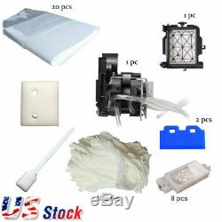 Inkjet Cleaning Kit Tool Maintenance Kit for Mimaki JV33-160 CJV30-130 CJV30-160