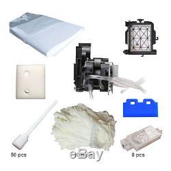 Inkjet Printer Cleaning Kit Tool Maintenance Kit for Mimaki JV33 CJV30 DX5 USA