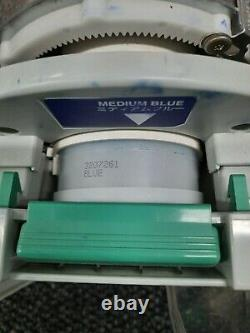 LOT of 3 Risograph Drum RP (W) Color Drums Riso Printer duplicator, black, blue