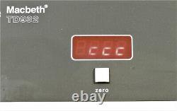 Macbeth TD932 Transmission Reflection Densitometer