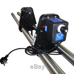 Media Reel system Take up device for Mutoh VJ1204 RJ900C VJ1624 VJ1604 VJ1304