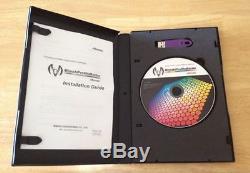 Mimaki Profile Master Ver 1.20 Original Software Creating Profile for RasterLink