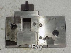 Monotype Super caster Display Mould molds set of 3 20 pt 24 pt & 36 point Md-1