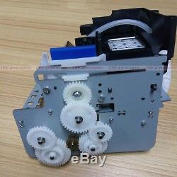 Mutoh 900C EPSON Stylus Pro 7800 7880 9800 9880 Resistant Pump Capping Assembly