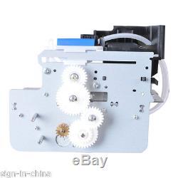 Mutoh VJ-1604E /VJ-1614/VJ-1204/VJ-1304 Solvent Resistant Pump Capping Assembly