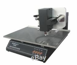 NEW 3050A+ digital version gold foil stamping machine