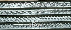 NEW ATF 10pt Garamond Italic Special Characters Swash, Terminals, Ligatures & c
