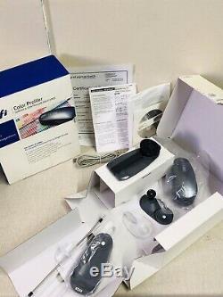 NEW IN BOX, PCS STILL SEALED EFI ES-1000 Spectrophotometer Color Profiler Suite