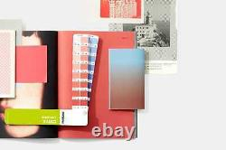 New Pantone CMYK Uncoated Color Guide GP5101A Latest Version