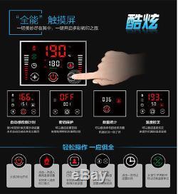 New Swing Away Manual T-shirt Cloth Bags Heat Press Transfer Machine 16 x 20