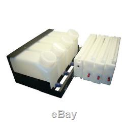 New for Epson Stylus SureColor S30600/S30610/S30670/S50600Bulk Ink System CISS