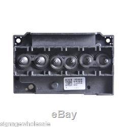 Original Epson Stylus Photo 1390 / 1400 /1410 Printhead-F173050 / 173080/173060