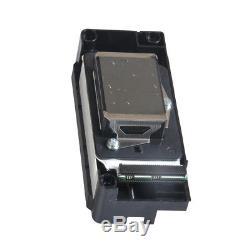 Original Epson Stylus Photo R2400 Printhead Locked (DX5)- F158010 (Sencond Lock)