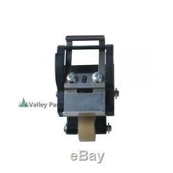 Original Roland VP-540 SP-540 VS-640 Pinch Roller ASSY(Central)- 6700460300